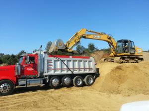 Site Development Contractors Raleigh NC