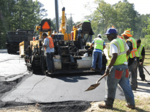 Public & Municipal Civil Contracting Services