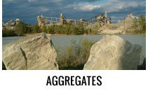 Aggregate Supplier Raleigh NC
