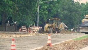 Green Construction Carolina Sunrock Raleigh nc