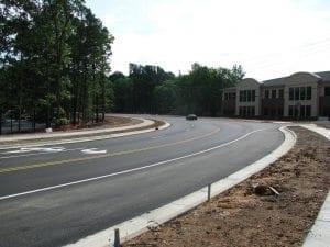 Green Construction Carolina Sunrock